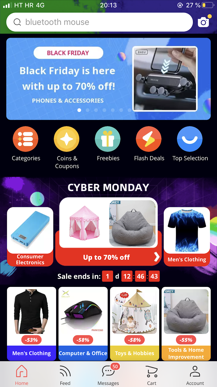 Black Friday and Cyber Monday of 2019 – did they meet the expectations?