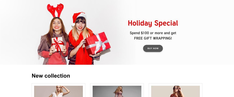 9 Christmas eCommerce marketing tactics for maximizing holiday sales revenue