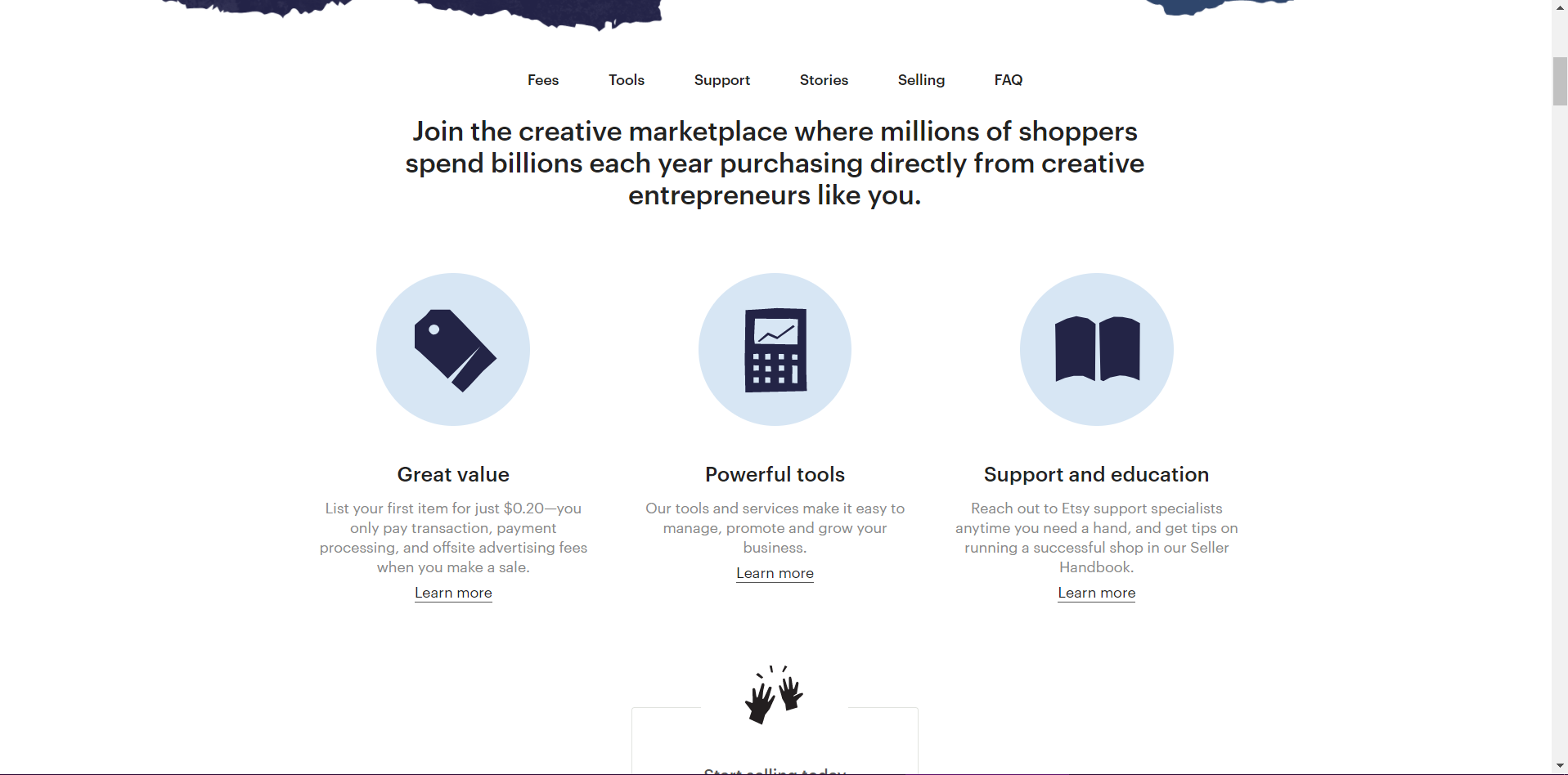 The best features for your online marketplace in 2020