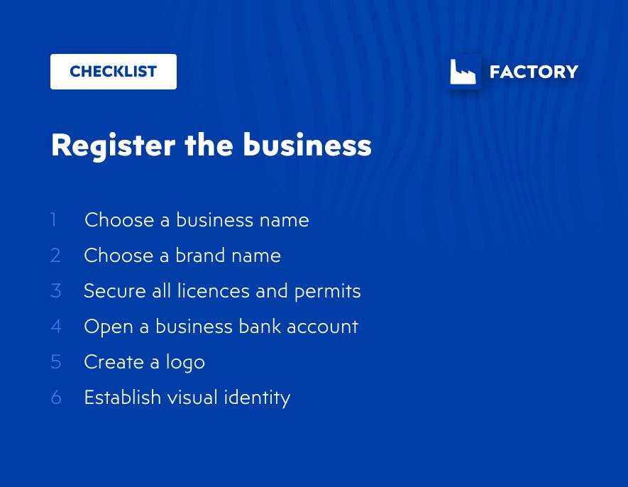 8 steps for starting a digital commerce business
