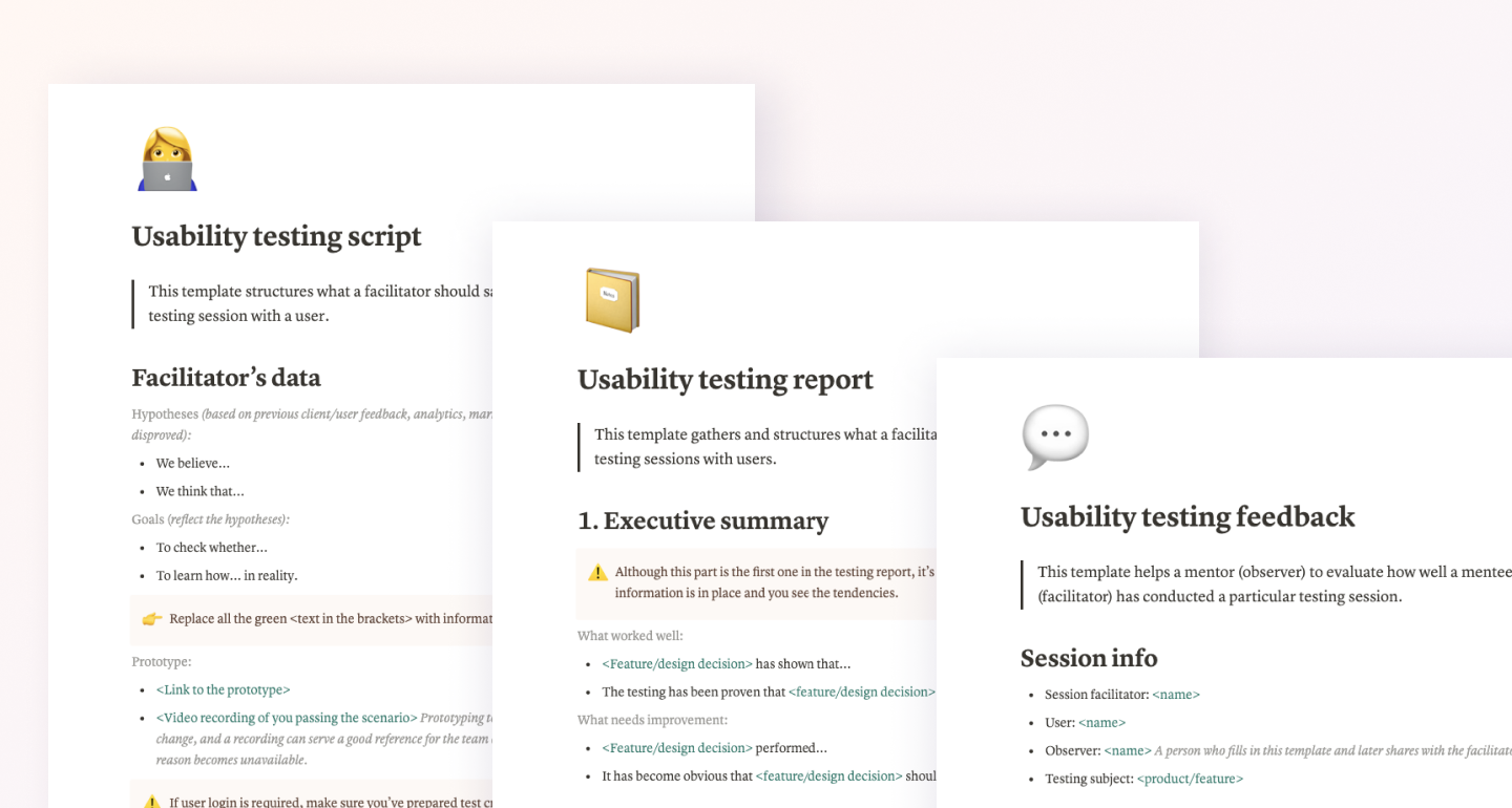 5 meaningful findings from usability testing: Empower your design process
