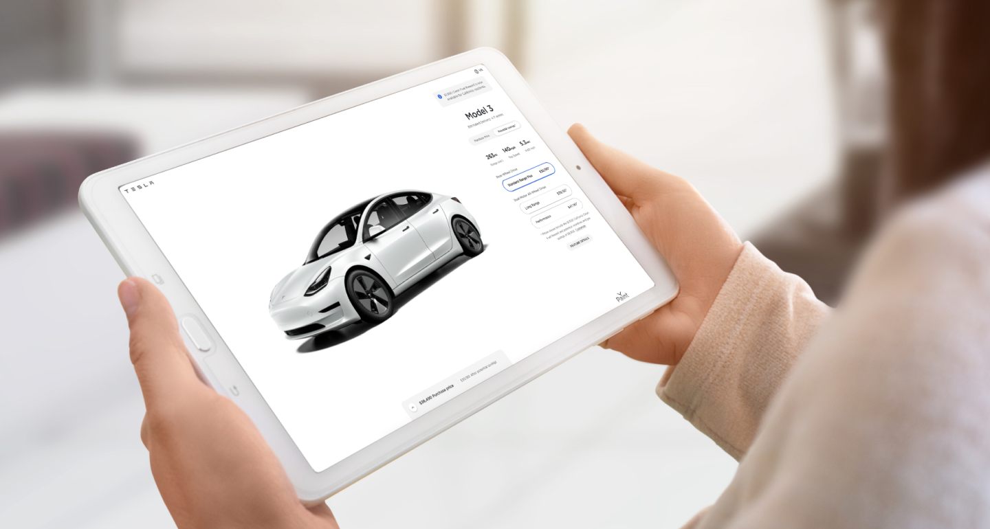 What is a product configurator: Advantages of product customization