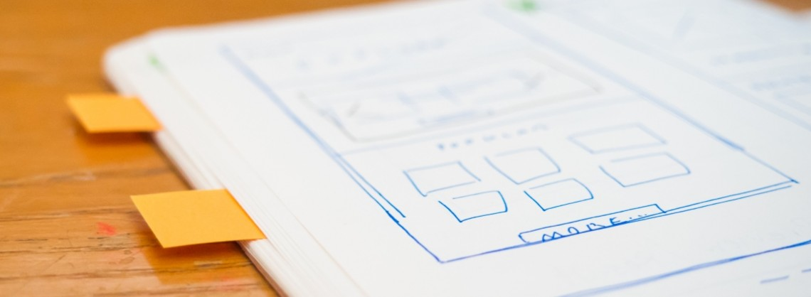 What's The Difference Between A Wireframe And A Prototype?