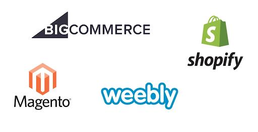 Checklist before starting an e-commerce app