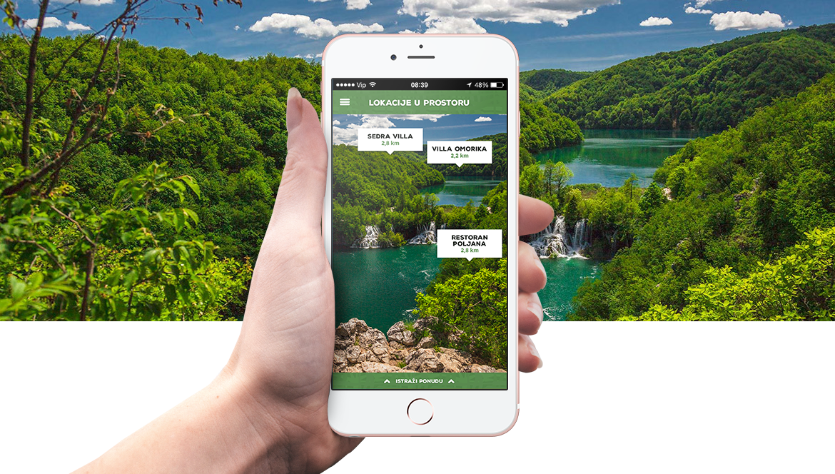Why travel and tourism industry need to have a mobile app