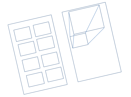 Activity Animations: shared element transitions demystified