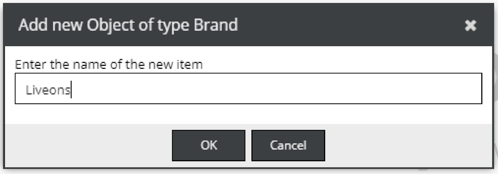 adding new object type in Pimcore