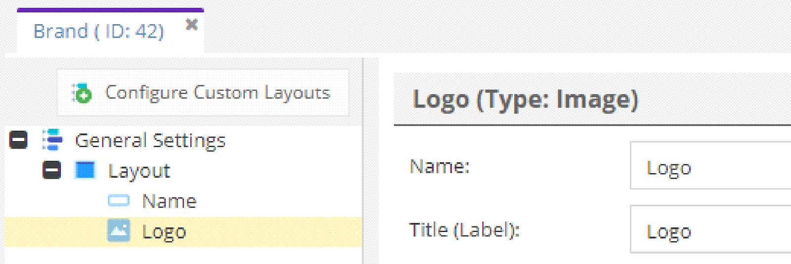 design simple class in Pimcore