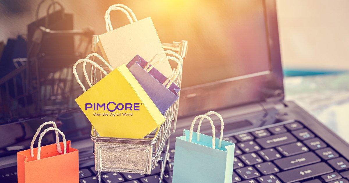 Pimcore development - Factory.hr