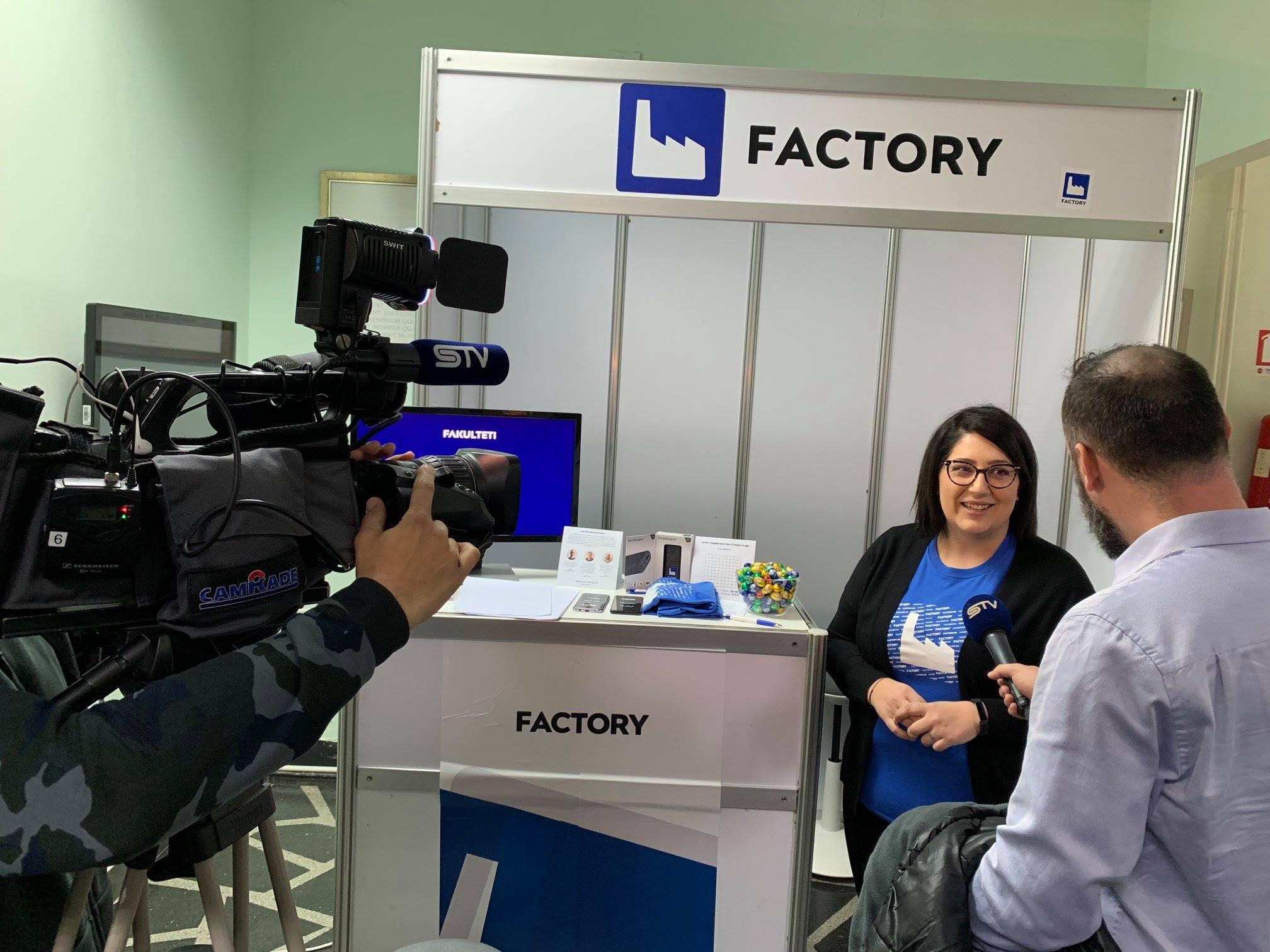 Factory FERIT TV 2019